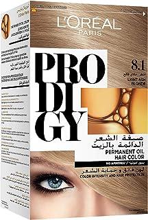 L'Oreal Paris Prodigy, 8.1 Light Ash Blonde