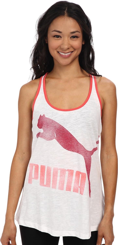 PUMA Women's Swing Tank Top