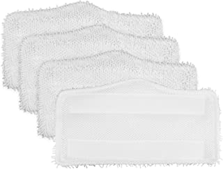Tidy Monster Microfiber Replacement Pads Cleaning Cloth Refills for Shark Steam & Spray Mop S3101 S3202 S3250 S3251 SK410 ...