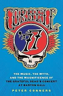 cornell 77 release