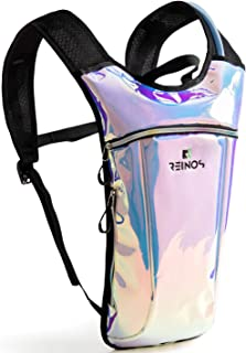 Hydration Backpack – Light Water Pack – 2L Water Bladder Included for..