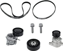 bmw drive belt tensioner