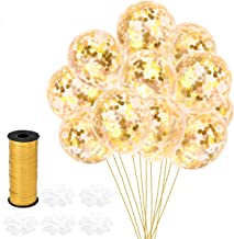 Bleu Yalulu 5000 PCS Bricolage Mixte Rond Couleur Papier Confetti pour Mariage F/ête Dispersion Bureau Affichage Transparent Balloon D/écoration Accessoires Handmade