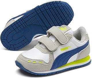 Amazon.it: Puma A strappo Sneaker Scarpe per bambine e