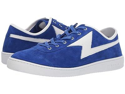 Paul Smith Ziggy Sneaker (Cobalt Blue) Men