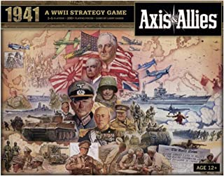 Best axis and allies 1941 vs 1942 Reviews