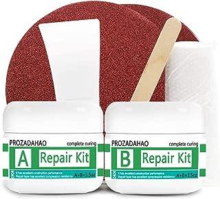 Best bathtub epoxy repair kit Reviews