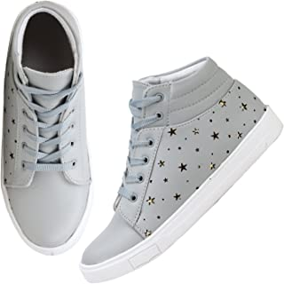 FASHIMO Latest Collection, Comfortable & Fashionable Sneaker's Shoes for Women's and Girl's