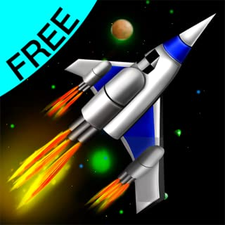 Space Fighter Star Mission : The Dark Fire Sun Army Attack - Free