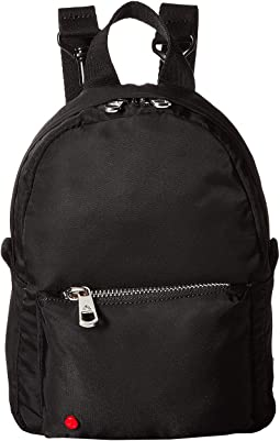 Nylon Hart Mini Backpack