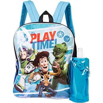 Rolling Backpack 16 /& Lunch Bag 8 for Kids Disney Toy Story Backpack 16 Optional - Depending on Selections