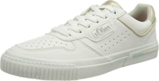 s.Oliver Damen 5-5-23623-26 Sneaker