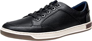 JOUSEN Men's Fashion Sneakers Classic Lightweight Casual Shoes