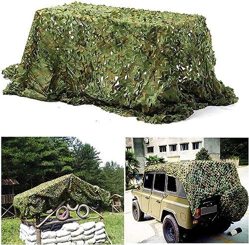 Camouflage Bundeswehr, Plusieurs Tailles Filet de Camouflage pour le Tir de L'armée Camping Chasse Militaire Masquer Woodlands Camping Chambre à Coucher Voiture Décoration Extérieur Pare-soleil Camouf