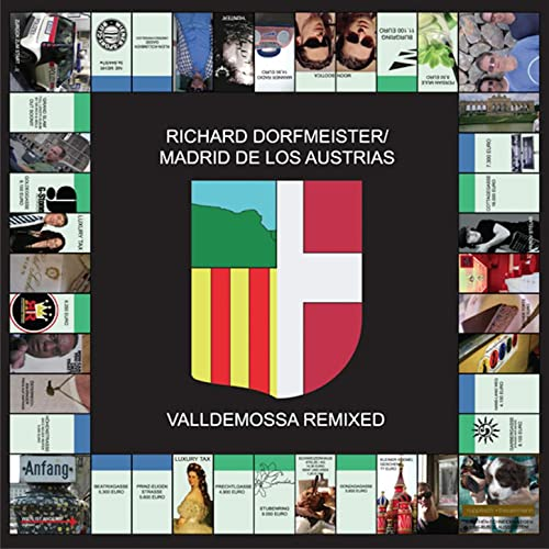 Amazon.com: Valldemossa Remixed: Madrid De Los Austrias ...