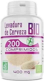 Levadura de Cerveza Bio - 400 mg - 200 comprimidos