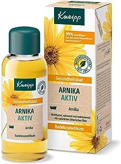 Kneipp gezondheidsbad Arnika Aktiv, per stuk verpakt (1 x 100 ml)