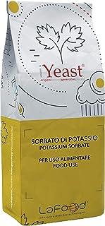Simphony Lievito Enologico Selezionato Tropical Lievito per Vinificazione//Fermentazione//Vino 0,050 kg