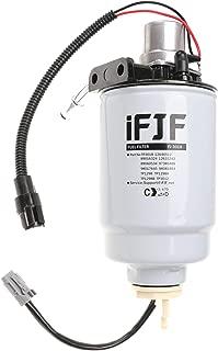 Best diesel hand pump with filter Reviews