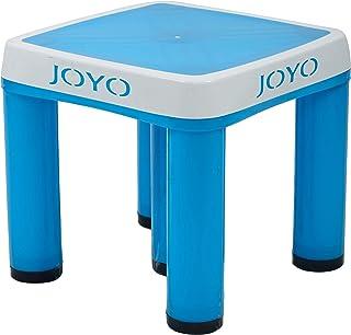 Regalo Mug and Joyo Strong Stool combo set (Standard, Blue)