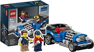 LEGO Hot Rod Blue Fury 40409
