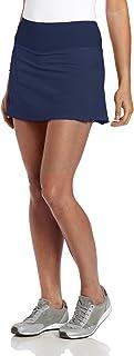 Bollé Essentials Falda de Tela Tejida para Mujer con Pantalones Cortos