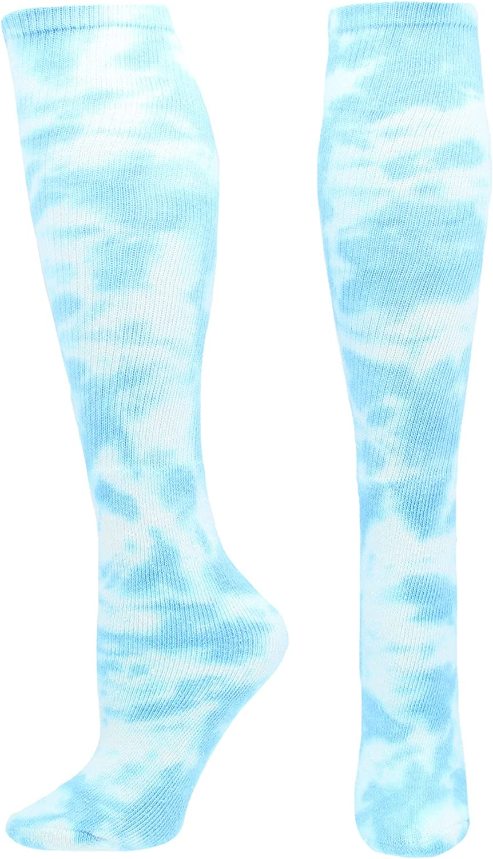 Tie Dye Multisport Tube Socks