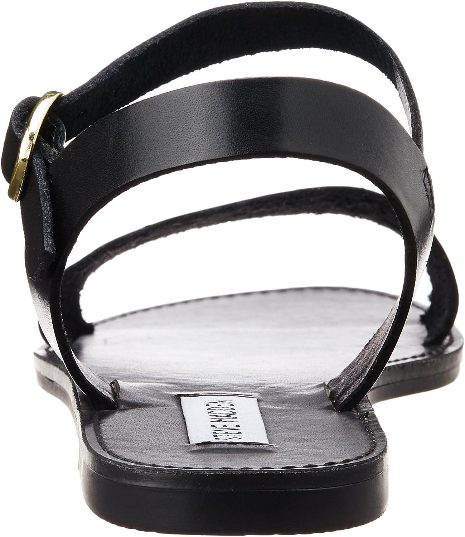Steve Madden Women's Donddi Flat Sandal