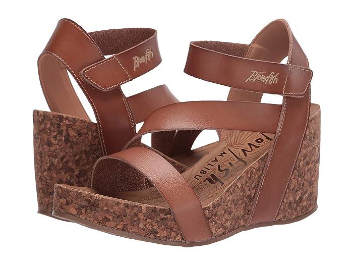 Blowfish  Hapuku (Arabian Sand Die Cut) Womens Sandals