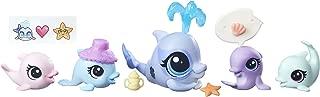 Best littlest pet shop dolphin family Reviews