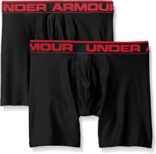 Under Armour Men's Original Series 6-inch Boxerjock Boxer...