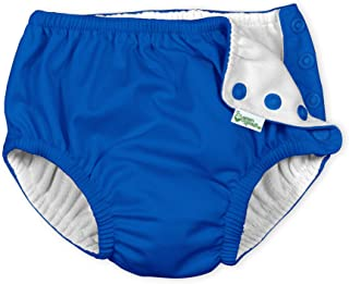 i play. Snap Reusable Swimsuit Diaper, 18 Months