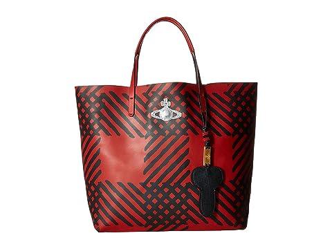Vivienne Westwood Leather Shopper