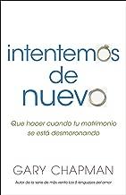 Intentemos de nuevo (Spanish Edition)