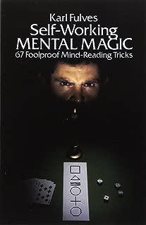 Self-Working Mental Magic (Dover Magic Books)