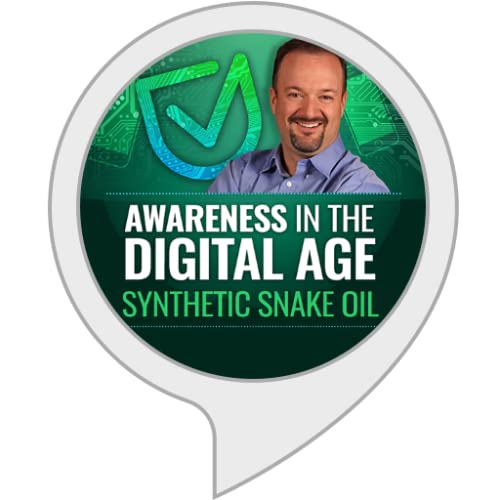 Synthetic Snake Oil: Online Security Tips