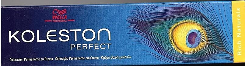 Wella Koleston Perfect 9/1