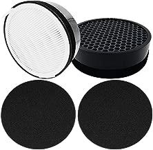 homedics filter air purifier