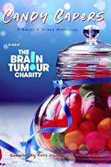 Candy Capers: In Aid of the Brain Tumour Charity Paperback