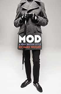 MOD: From Bebop to Britpop, Britain's Biggest Youth Movement (English Edition)