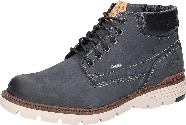 FRETZ men Herren Cooper Chukka Boots Boots Boots B0791ZCC9D  04d2a3