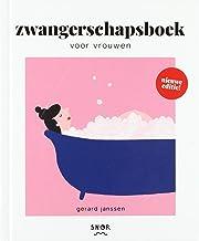 Zwangerschapsboek voor vrouwen (Dutch Edition)