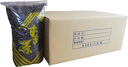 八木音 BRENT カナダ産 麦茶1kg10個入り 3ケース