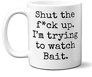 Amazon com: bait movie poster