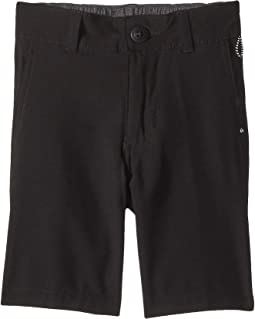 Union Amphibian 14 Shorts (Toddler/Little Kids)