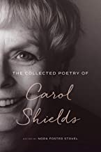 The Collected Poetry of Carol Shields (English Edition)