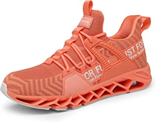 AARDIMI Schuhe Herren Laufschuhe Sportschuhe Straßenlaufschuhe Atmungsaktiv Sneaker Joggingschuhe Turnschuhe Walkingschuhe...