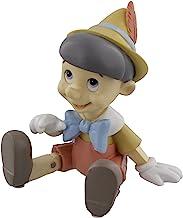 Figura decorativa de momentos mágicos de Disney–Pinocho–Make A Wish–8cm–di186