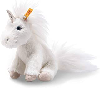 Steiff Cuddly Friends Floppy Unica Unicorn with Knopf in Ohr 7