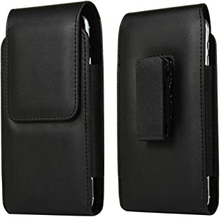 DFV mobile - New Design Holster Case with Magnetic Closure and Belt Clip swivel 360 for HTC Desire 310 D310w / Desire V1 -...